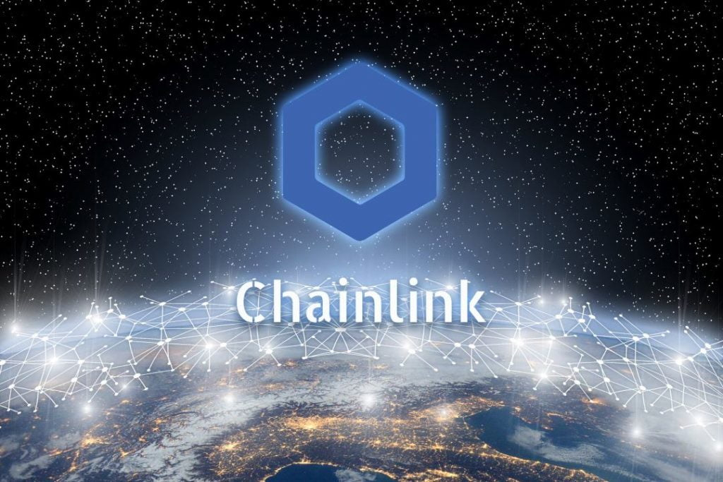 chainlink aginin bilesenleri nelerdir