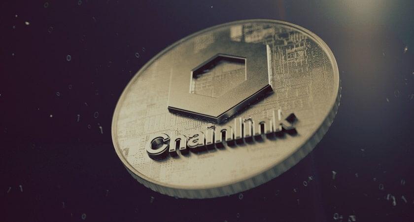 chainlink cuzdani nedir
