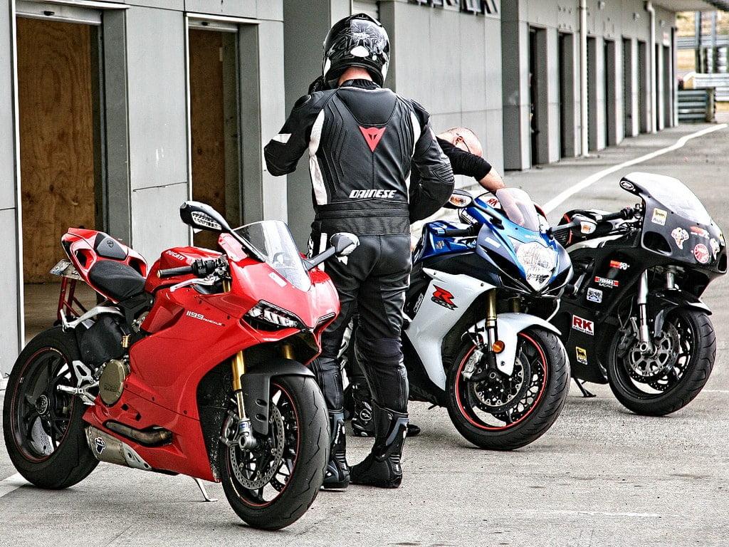 motosiklet kredisi is bankasi destegi