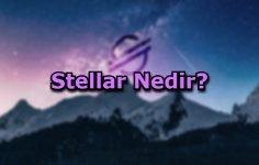 Stellar Nedir?