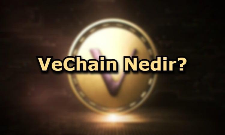 VeChain Nedir?