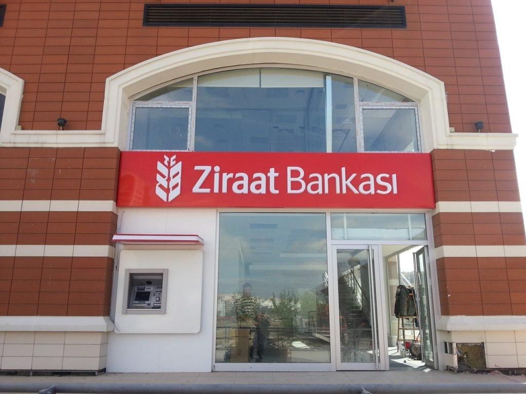 ziraat bankasi kullanilabilir pos urunleri