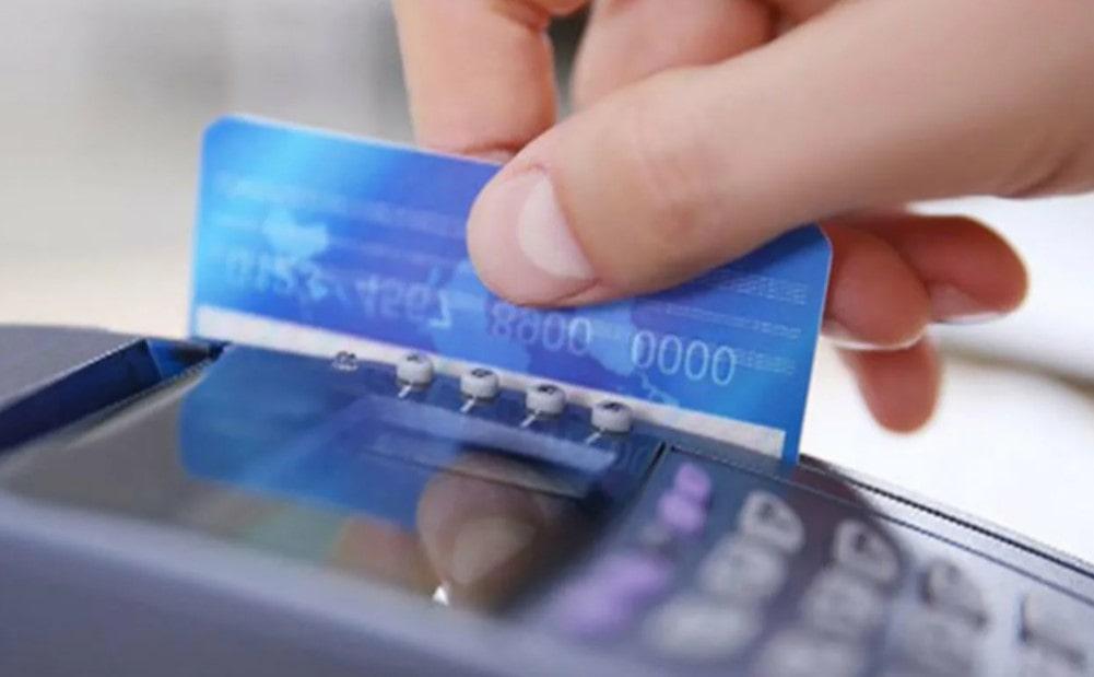 qnb finansbank mobil bankacilikla kredi karti sorgulama